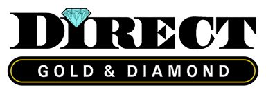 Direct Gold and Diamond Co. Logo